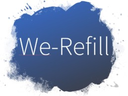 We Group Refill