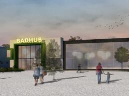 Badhus Visby, Gotland We Group