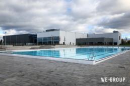 We Group Köpings Sport och simhall 4