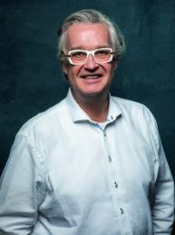 Mille Örnmark Koncernchef We Group