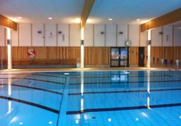 Sundstabadet, Karlstad motionsbassäng We Group