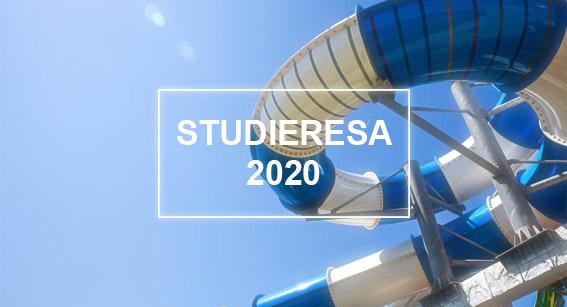 Studieresa We Group 2020