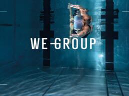 We Group. Nordens enda renodlade konsultbolag som enbart arbetar med spa- och badanläggningar.