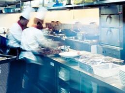 RoKK - Restaurang och Storkökskonsult