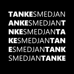 Tankesmedjan We Group