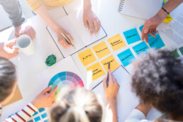We Group Workshop - entrésystem